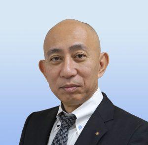 2017年度和歌山南ロータリークラブ会長