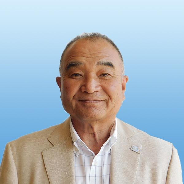 山田守会長