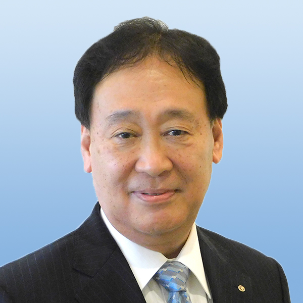 和歌山南ロータリークラブ2021年度会長